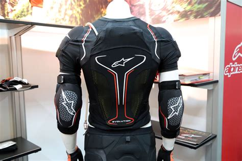 New Range Of Light Weight Protective Gear