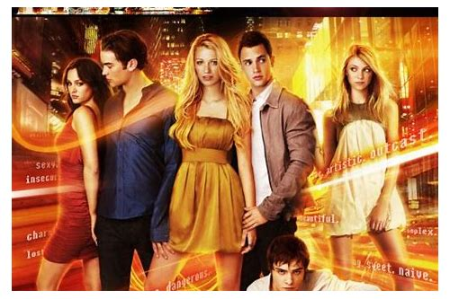 gossip girl season 1 full download free