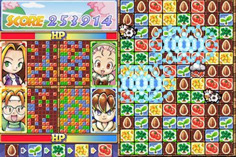 First Look: Puzzle de Harvest Moon   Modojo