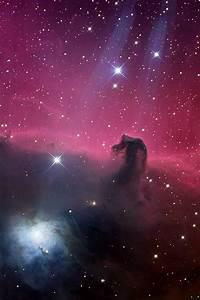 Horsehead nebula | Space Photos