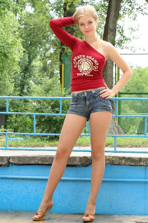 Vlad Zhenya Teen Model Foto