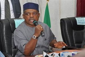 PDP South-East caucus endorses Secondus for National ...