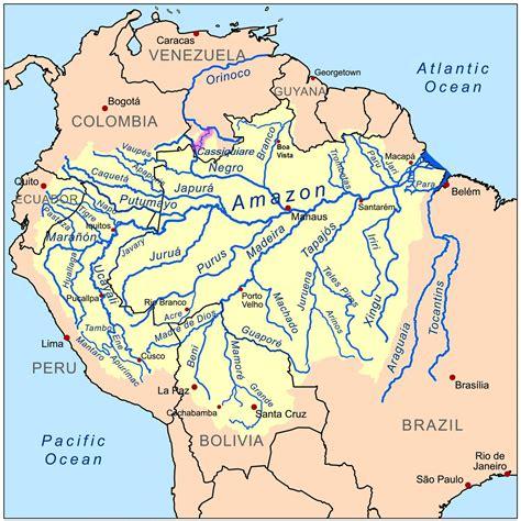 Carte Fleuve De by Croisi 232 Re Sur L Amazone D 233 Couvrir Le C 233 L 232 Bre Fleuve