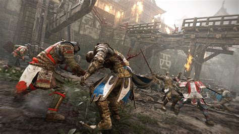 for honor all the known issues listed here for ps4 xbox