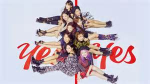 Twice Makes Comeback With Yes Or Yes, Breaks Kpop Youtube