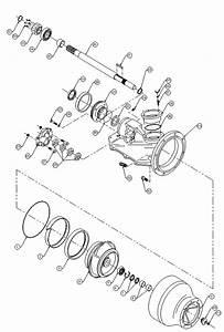 American Turbine Jet Pump Parts