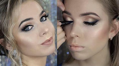 Модный вечерний макияж 2017 – 101 фото . ЯвМоде