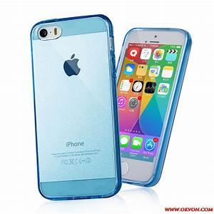 Coque Iphone 5 : coque pour iphone 5 5s coque iphone 5 5s silicone transparent housse site pour coque marine yo4055 ~ Teatrodelosmanantiales.com Idées de Décoration