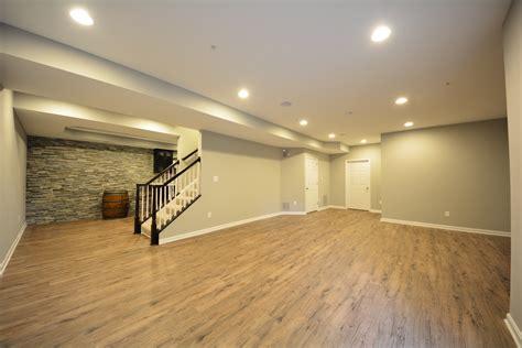 Ructic Basement Floor Paint Ideas — New Home Design