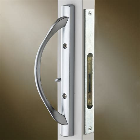 sliding glass door hardware sliding glass patio door lock hardware terrific
