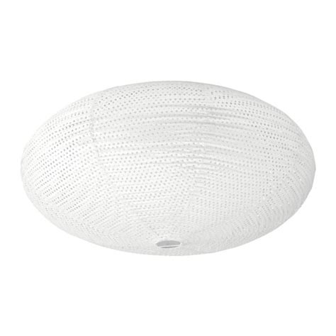 White Ikea Lamp by Sollefte 197 Ceiling Lamp Ikea