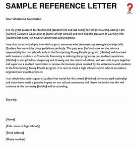 Download Recommendation Letter From Professor For Phd