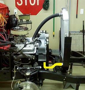 Dolphin Gauges Wiring  U0026 Lower Radiator Hose Question