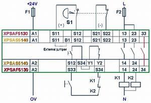 Telemecanique Xpsaf5130