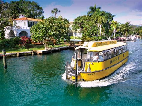 Boat Taxi Fort Lauderdale by Fort Lauderdale More Than Just A Boat Show