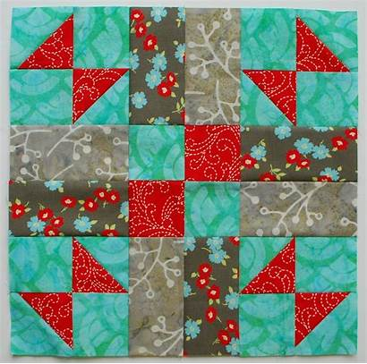 Bom Block Pat Quilt Sloan Mystery Library