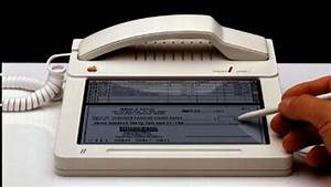 Apple's First iPhone Was Made in 1983 [PICS]