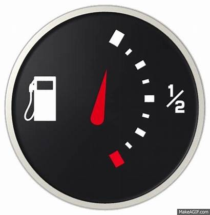 Gauge Petrol
