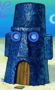 squidward tentacles encyclopedia spongebobia fandom