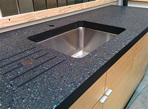 Cheng Concrete Countertop Pro Formula Mix   Charcoal   Buy