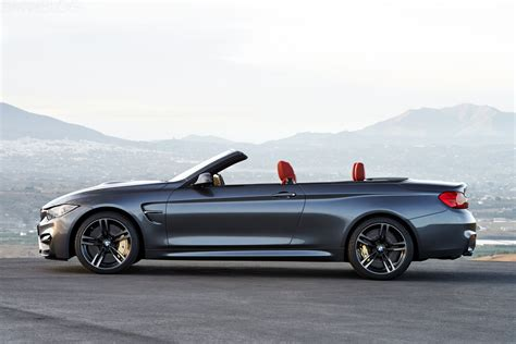 M4 Curb Weight by 2015 Bmw M4 Convertible World Premiere