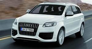 Audi 7 Places : audi q7 v12 tdi 7 places ~ Gottalentnigeria.com Avis de Voitures