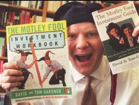 The Motley Fool's Latest Investing Book – Workplace ...