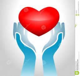 Caring Hands Clip Art