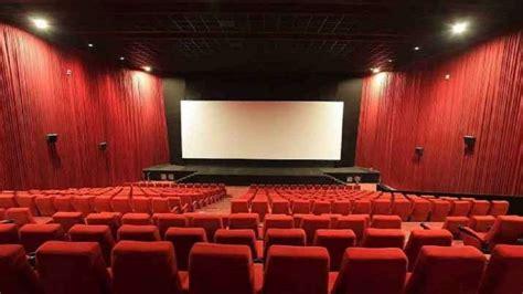 PVR Cinemas theatres reopen Maharashtra coronavirus ...