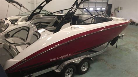 Boat Dealers Greenville Sc by Yamaha 242 Limited S Boat For Sale Lake Hartwell New Boat