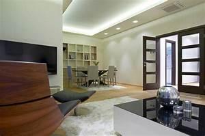 Wohnzimmer Indirekte Beleuchtung : led beleuchtung wohnzimmer selber bauen ~ Sanjose-hotels-ca.com Haus und Dekorationen