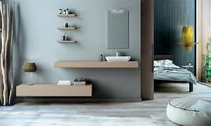 meubles salle de bain lmcs la maison du carrelage With k meuble balma