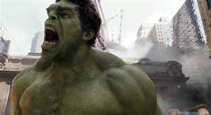 The Avengers: The Hulk - Biggest, Greenest, Meanest Hero ...