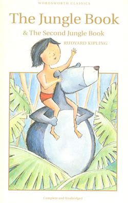 jungle book   jungle book  rudyard kipling