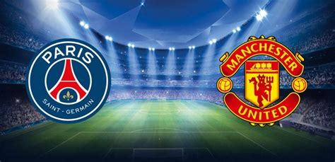 PSG vs. Manchester United Betting Predictions | Soccer ...