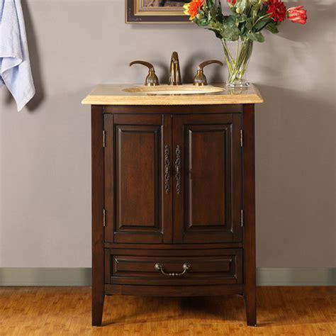 12 Inch to 29 Inch Wide Vanities   Ornate Sink Vanity