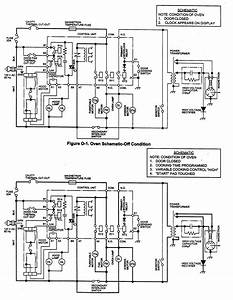 Over The Range Microwave Oven Door Switch