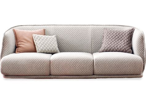 Sofa : Redondo 3 Seat Sofa 245