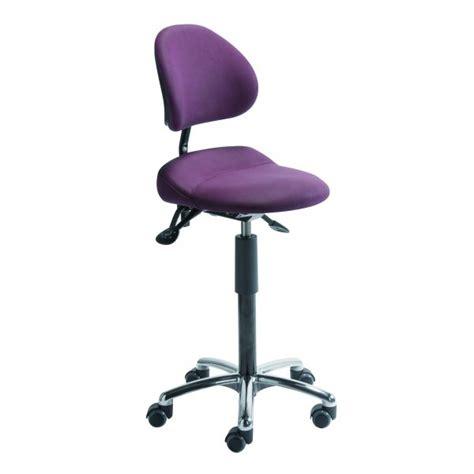 si鑒e assis debout ergonomique assis debout aure polyvalent avec excellent maintien lombaire siègepro