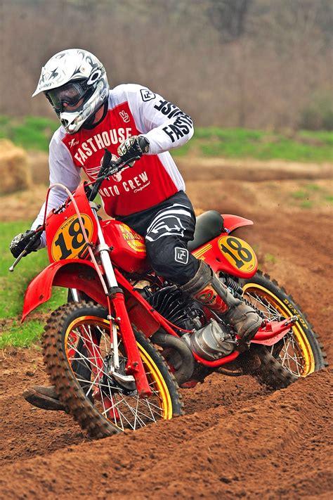 maico mega vintage motocross racer