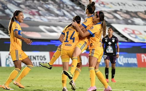 Liga MX Femenil. Fechas y horarios de la jornada 10 de ...