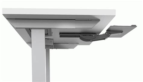 under desk keyboard tray no screws monitor desk mount lcd arm wall mount sit stand