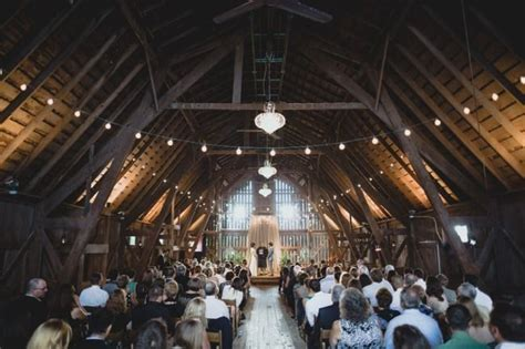 Barn Wedding Ceremony : 24 Best Images About Rustic Wedding Places In Wi On