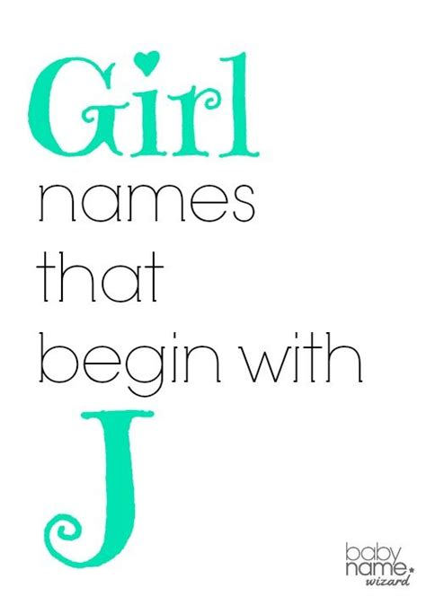 girl names starting    includes meanings origins