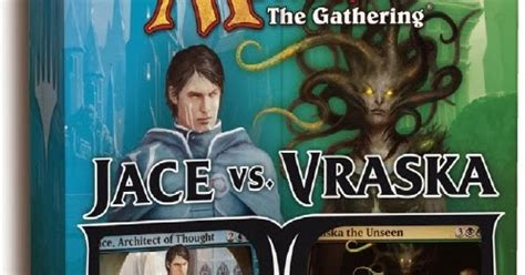 Vraska The Unseen Duel Deck by Acd Distribution Newsline New From Wizards Of The Coast