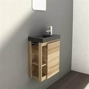 99 modèles de meuble lave main unique! Archzine fr