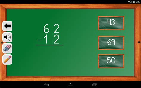 learn math free android apps on google play