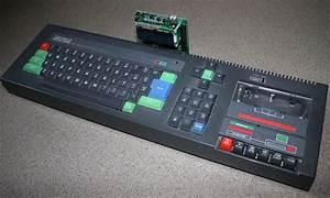 Ddi3 Usb Floppy Emulator For The Amstrad Cpc 464 Big