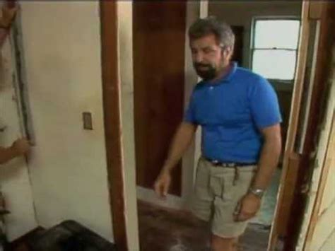 installing pocket doors bob vila youtube