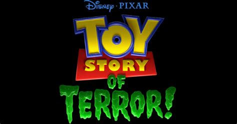 toy story  terror  delightful terrifying review
